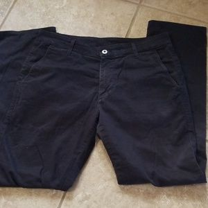 """AG size 32R with 30"""" inseam"""